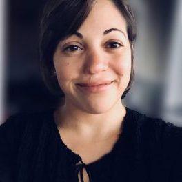 Linda Ozromano